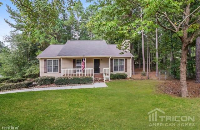 170 Oak Landing Drive - 170 Oak Landing Drive, Paulding County, GA 30134