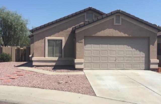 5265 N 42ND DR - 5265 North 42nd Drive, Phoenix, AZ 85019