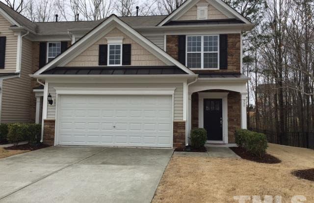 300 Dyersville Drive - 300 Dyersville Drive, Morrisville, NC 27560