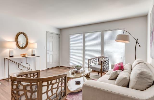 V Apartments - 1904 Vestavia Ct, Vestavia Hills, AL 35216