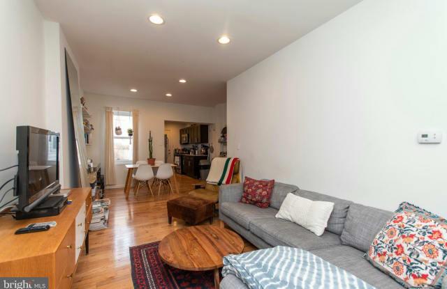 829 LIVINGSTON STREET - 829 Livingston Street, Philadelphia, PA 19125