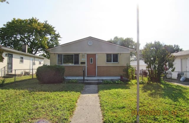 173 North 9th Avenue - 173 N 9th Ave, Beech Grove, IN 46107