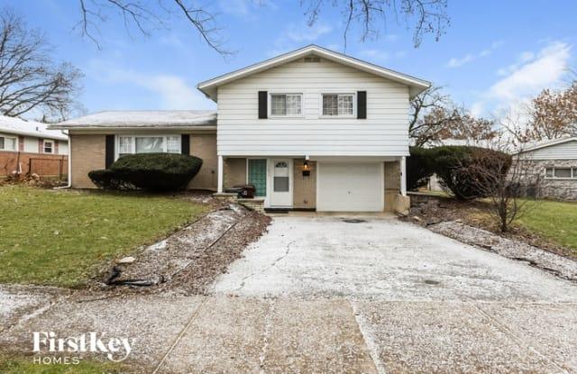 15031 Sunset Avenue - 15031 Sunset Avenue, Oak Forest, IL 60452