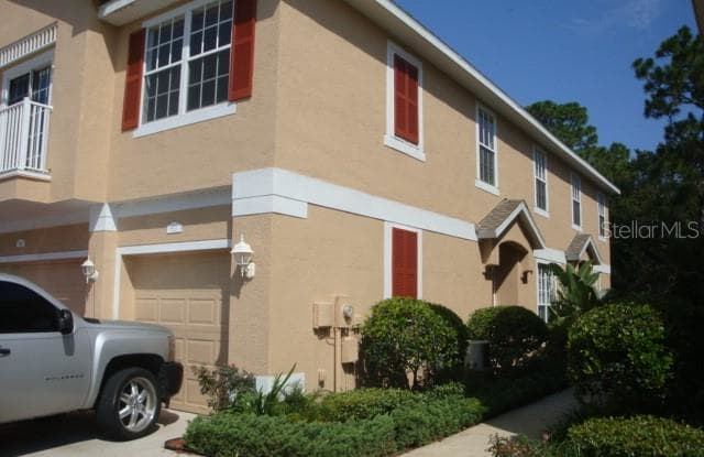 8511 SHALLOW CREEK COURT - 8511 Shallow Creek Court, Pasco County, FL 34653