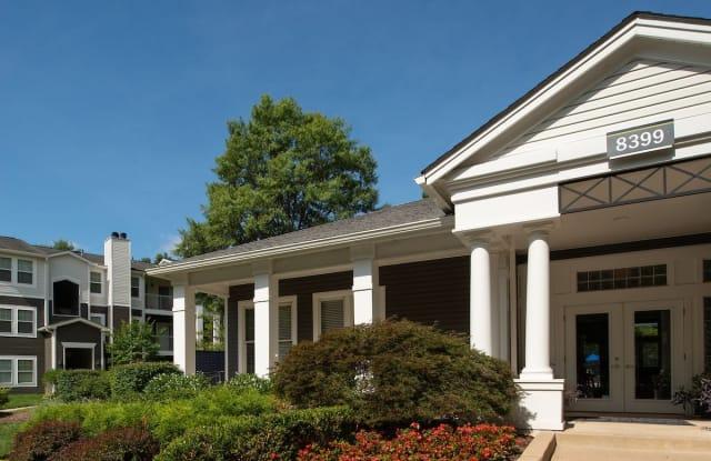 The Elms at Kendall Ridge - 8399 Tamar Dr, Columbia, MD 21045