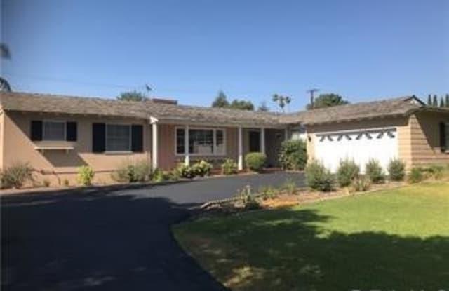 1018 Encanto Drive - 1018 Encanto Drive, Arcadia, CA 91007