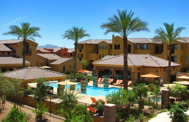 Liv Avenida - 3250 S Arizona Ave, Chandler, AZ 85248