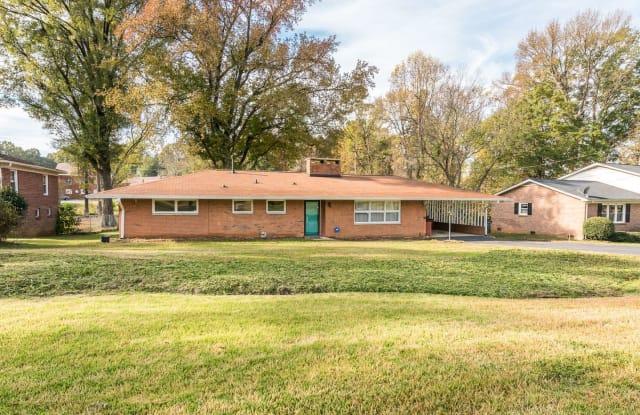2118 Little Rock Rd - 2118 Little Rock Road, Charlotte, NC 28214