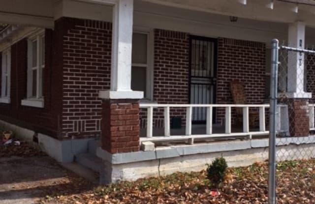 850 NATIONAL - 850 National Street, Memphis, TN 38122