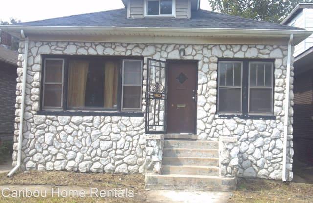 1308 Rutledge St - 1308 Rutledge Street, Gary, IN 46404