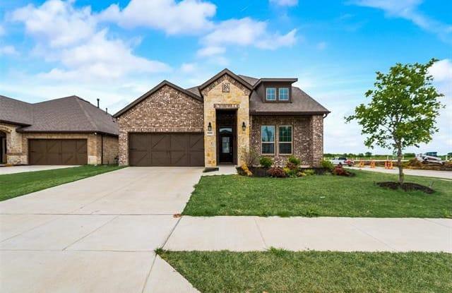 6101 Brunswick Drive - 6101 Brunswick Drive, Denton County, TX 76227