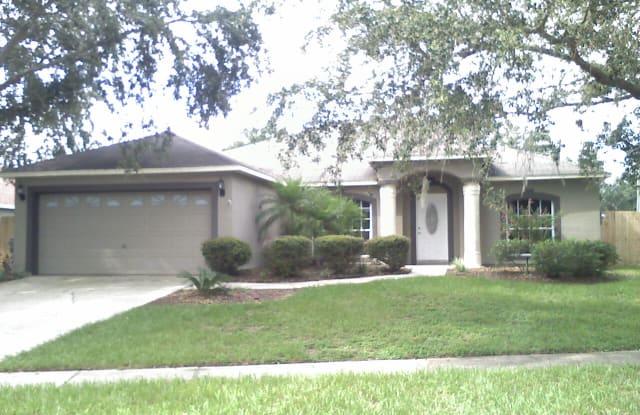 631 Zachary Dr - 631 Zachary Drive, Apopka, FL 32712