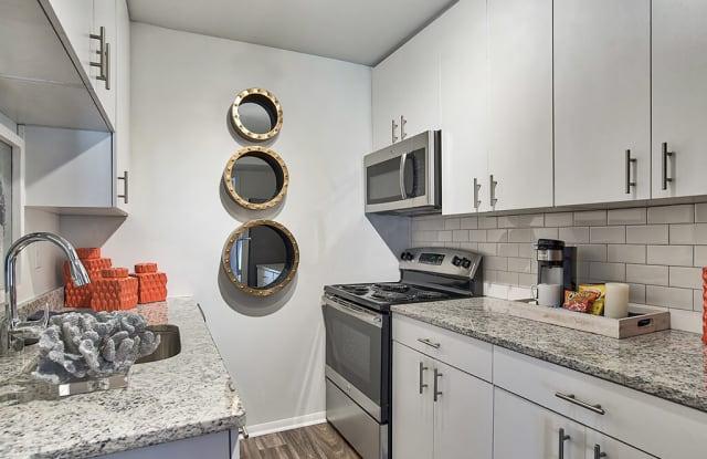 The Brookwood Apartment Homes - 3450 Manor Dr, Homewood, AL 35209