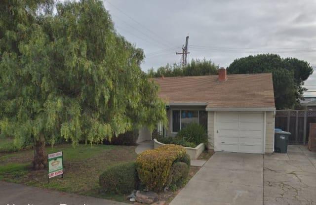 2037 SHOREVIEW AVE. - 2037 Shoreview Avenue, San Mateo, CA 94401