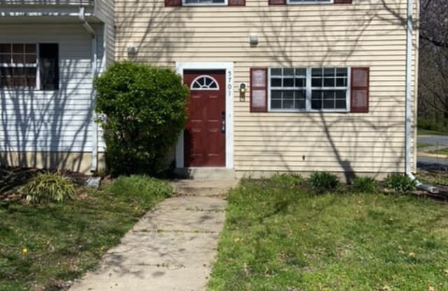 5701 Falkland Place - 5701 Falkland Place, Capitol Heights, MD 20743