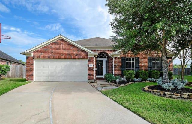 15430 Redbud Dale Court - 15430 Redbud Dale Court, Harris County, TX 77429