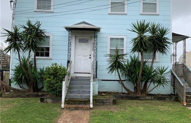 6232 WADSWORTH Drive - 6232 Wadsworth Drive, New Orleans, LA 70122