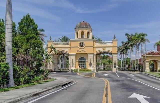 2723 VIA CAPRI 832 - 2723 Via Capri, Clearwater, FL 33764