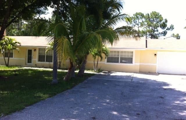 9227 Palomino Drive - 9227 Palomino Drive, Palm Beach County, FL 33467