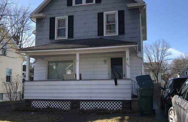 103 Minnesota St - 103 Minnesota Street, Rochester, NY 14609