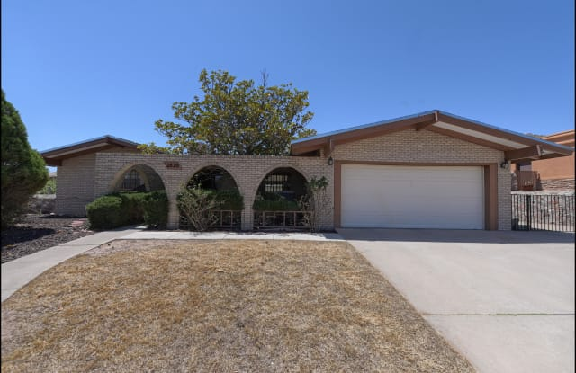 2820 Devils Tower Circle - 2820 Devils Tower Circle, El Paso, TX 79904