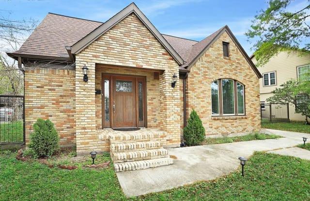 6661 Meadowlawn Street - 6661 Meadowlawn Street, Houston, TX 77023