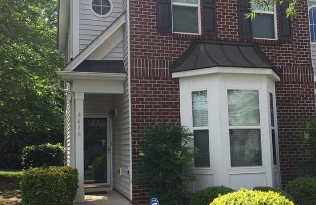 6616 Morgantown Street - 6616 Morgantown Street, Raleigh, NC 27616
