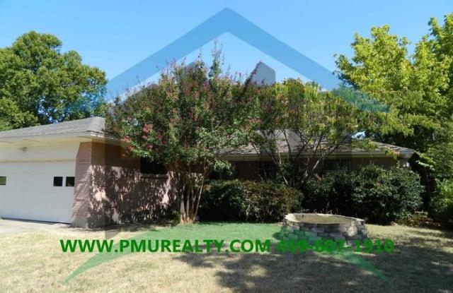 227 West Fain Street - 227 West Fain Street, Duncanville, TX 75116