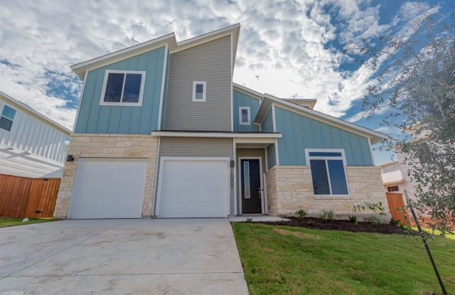 10905 Charger wy - 10905 Charger Way, Austin, TX 78724