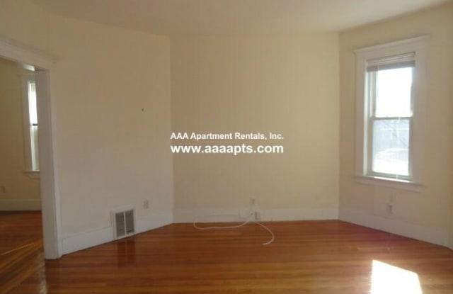 244 Willis Ave. - 244 Willis Avenue, Medford, MA 02155