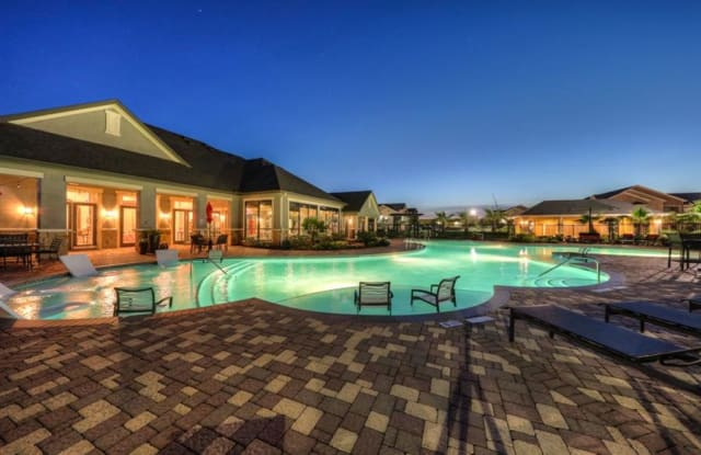 Avenues at Shadow Creek Ranch - 12501 Broadway St, Pearland, TX 77584