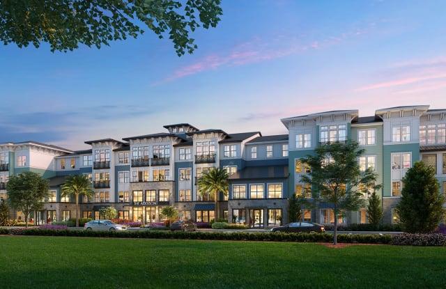 The Addison Lake Bryan - 12570 Splendid Place #1119, Orange County, FL 32821