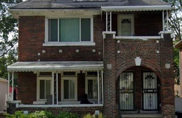 1443 LAWRENCE Street - 1443 Lawrence St, Detroit, MI 48206