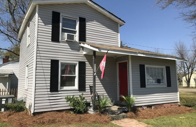 1335 Dover Street - 1335 Dover St, Richland County, SC 29201