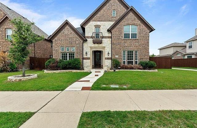 5779 Broadgreen Road - 5779 Broadgreen Road, Frisco, TX 75035
