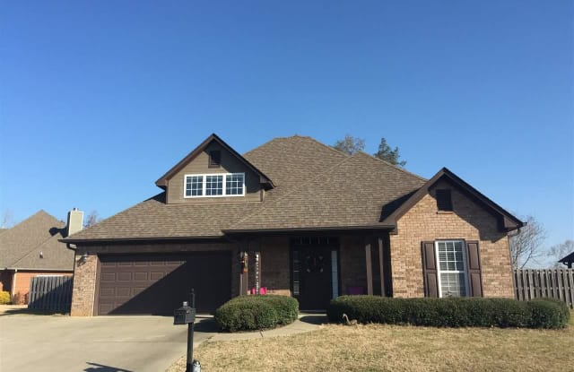 277 CREEKSIDE LANE - 277 Creekside Lane, Pelham, AL 35124