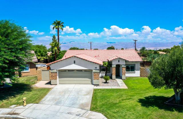 50622 Avenida Razon - 50622 Avenida Razon, Coachella, CA 92236