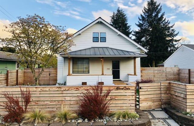 4506 South 7th Street - 4506 South 7th Street, Tacoma, WA 98405