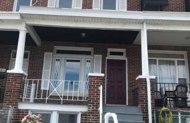 16 BENKERT AVE - 16 Benkert Avenue, Baltimore, MD 21229