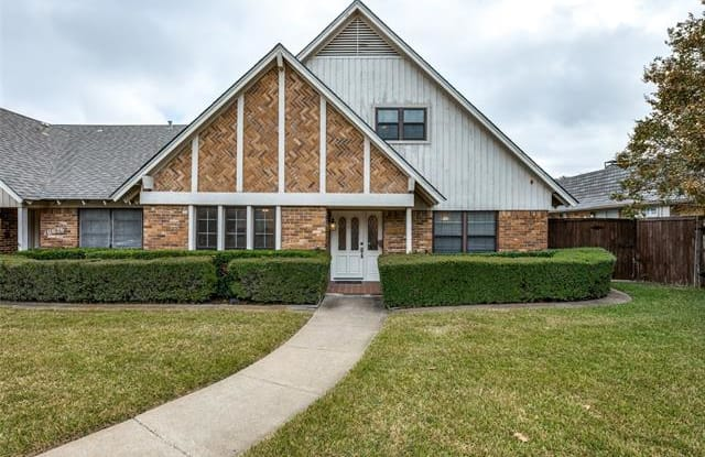 10624 Ravenscroft Drive - 10624 Ravenscroft Drive, Dallas, TX 75230