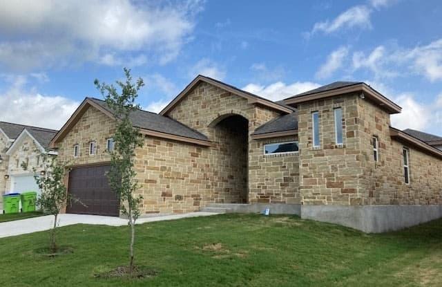 11119 CAPE PRIMROSE - 11119 Cape Primrose, Bexar County, TX 78245