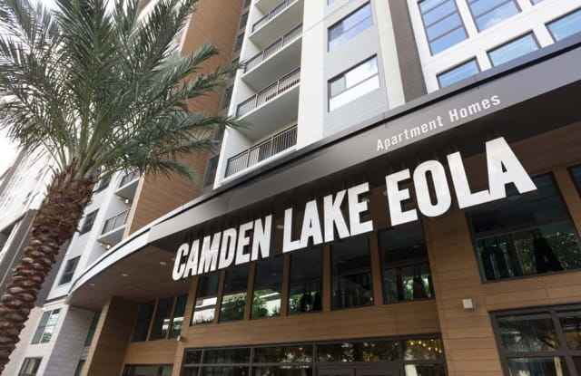 Camden Lake Eola - 520 E Church Street, Orlando, FL 32801