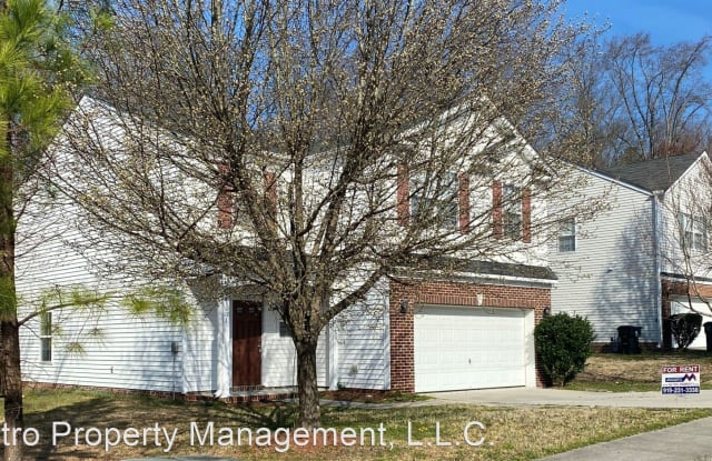 807 Steamboat Street - 807 Steam Boat St, Knightdale, NC 27545