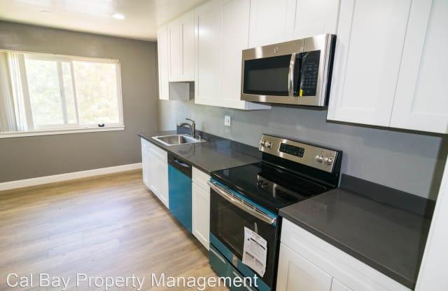 641 Kirkland Apartments - 641 Kirkland Drive, Sunnyvale, CA 94087