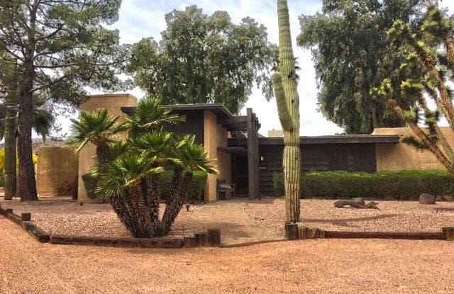 5101 E ORCHID Lane - 5101 East Orchid Lane, Paradise Valley, AZ 85253