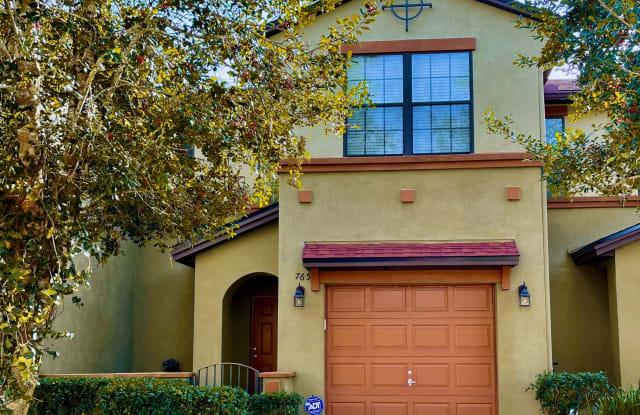 765 GINGER MILL DR - 765 Ginger Mill Drive, Fruit Cove, FL 32259