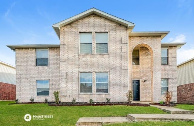 1407 Stewart Drive - 1407 Stewart Drive, Rockwall, TX 75032