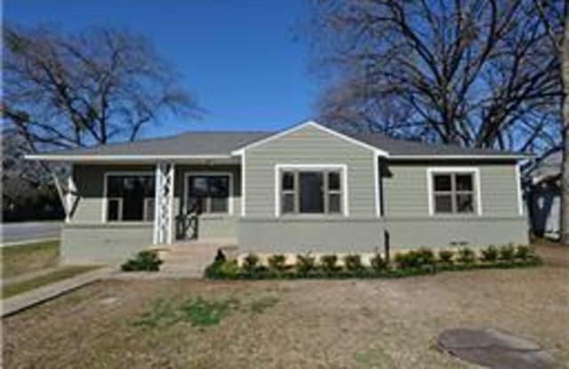3703 Highgrove Drive - 3703 Highgrove Drive, Dallas, TX 75220