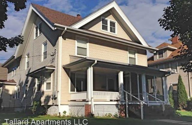104 Lathrop St. - 104 Lathrop Street, Madison, WI 53726