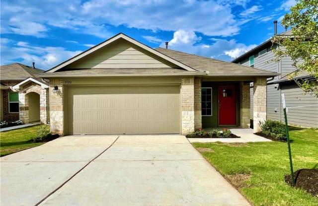2920 Tweedy TRL - 2920 Tweedy Trl, Travis County, TX 78660